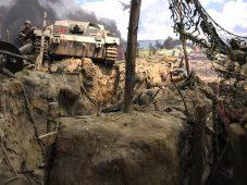 Создавать панораму Курской битвы для областного музея будут художники из Санкт-Петербурга