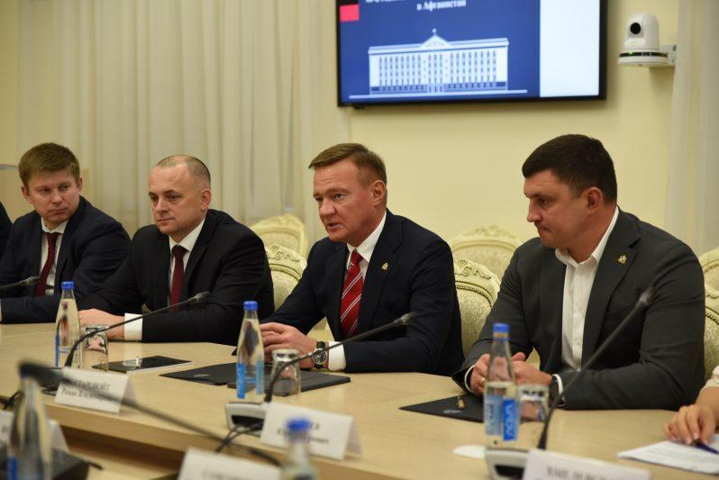 Переименование Пролетарского сквера в Курске решат голосованием