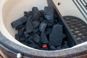 Курянин вынес две тонны угля в металлическом тазике