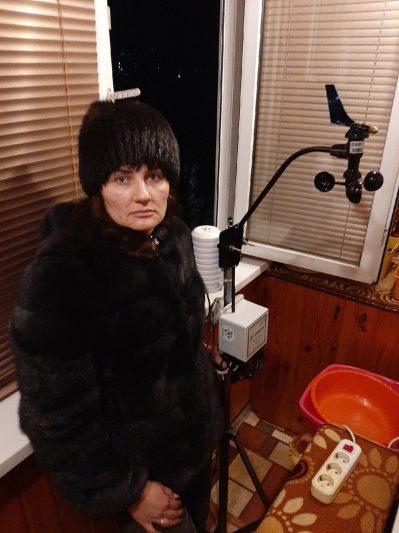 Пробы выбросов курского «Экотекса» берут в жилых домах