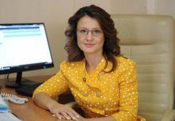 Ольга Гранкина стала новым заместителем главы Курска