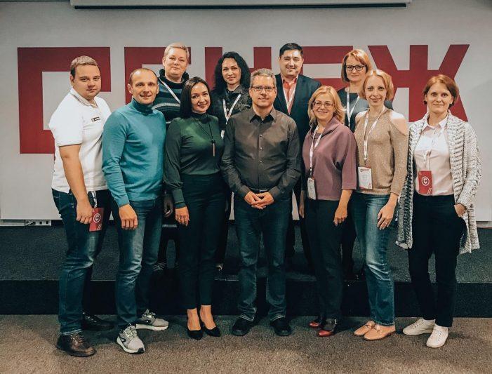 В Курске применяются новые модели  волонтерства в организациях соцсферы