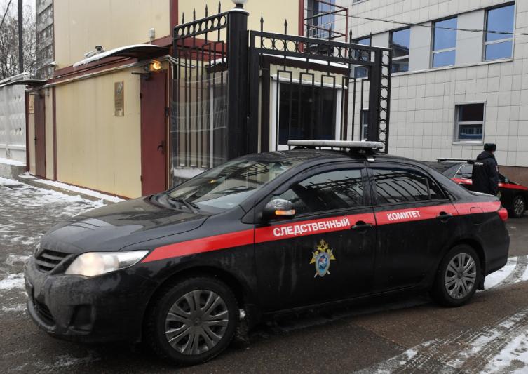 Курский экс-следователь получил взятку от пособника террористов