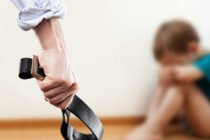 Курск: избитый отцом семилетний мальчик пришел в себя
