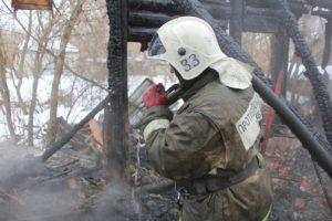 В Курской области проверяют готовность добровольных пожарных дружин