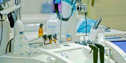 Две новые поликлиники могут построить в Курске