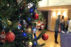 В Курске накануне Рождества пройдет конкурсная программа