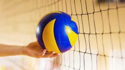 Детская волейбольная лига Курской области стартует 11 января