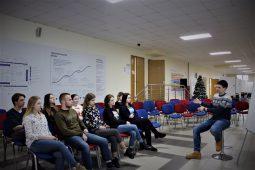 Студентка из Курска получила грант от зарубежной компании