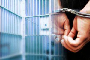 В Курске задержали подозреваемого в убийстве 38-летнего мужчины