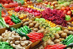 В Курской области началась уборка овощей «борщевого набора»