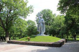 Минобороны выделит Курской области 26 миллионов на воинские захоронения