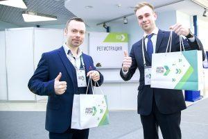 Куряне прошли в полуфинал конкурса «Лидеры России»