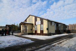 В Курской области до конца года заработают 15 модульных ФАПов
