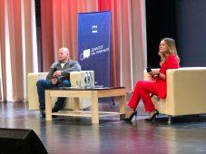 Федор Емельяненко рассказал курянам о своем самом сложном бое