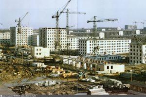 Одинаковы с крыльца: Россия вернется к типовому строительству