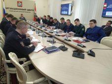 Курск: семь должностных лиц в прошлом году нарушили антитеррористическое законодательство