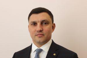 Кадровые изменения произошли в администрации Курской области