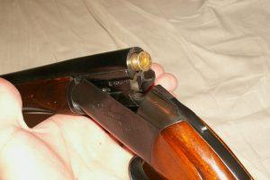 Курянин застрелил собутыльника из самодельного пистолета