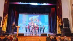 В Курской филармонии началось торжественное собрание