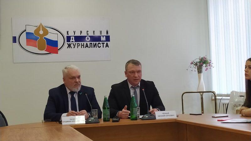 В Курской области уничтожено более 170 тысяч тонн фальсификата