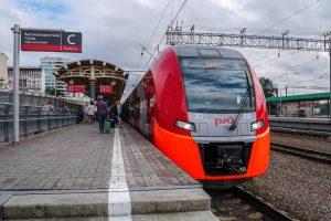 В 2020 году на Курском направлении появятся новые «Ласточки»