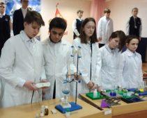 В Курске открылись инженерно-технологические классы