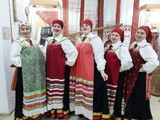 Краеведческий музей реконструировали в Обояни Курской области