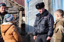 Курские полицейские нашли пропавшую курянку