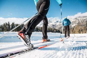 В Курске отменили Кубок губернатора по лыжным гонкам