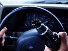 За выходные в Курской области задержали 22 пьяных водителей
