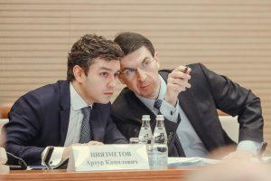 Регионам ЦФО нужно объединиться, чтобы привлечь инвестиции