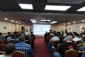 Курские аграрии обсудили использование удобрений