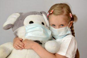 Курянам рассказали о профилактике вирусных инфекций