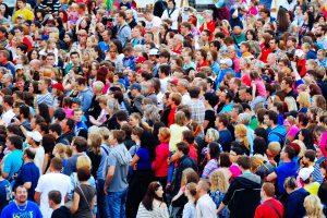 Демография – наше все