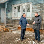Первый модульный ФАП в Курской области появится в Фатежском районе