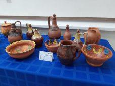 Курян приглашают на выставку мастеров по промыслам