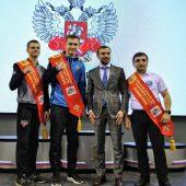 Курянин победил в первенстве России по боксу