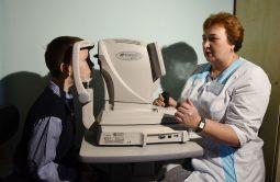 Курская область входит в ТОП-10 регионов по развитию детского здравоохранения