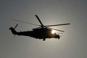 Вертолет санавиации доставил 51 пациента в больницы Курска, Нижнего Новгорода  и Москвы