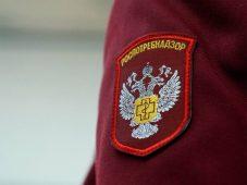 В Курской области конфисковали более 40 партий алкоголя