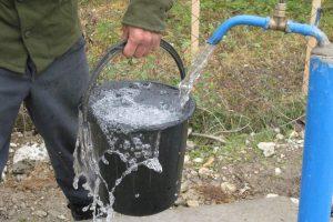 Как в Горшеченском районе решают водную проблему