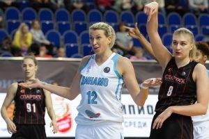 Курское «Динамо» финишировало  на второй позиции