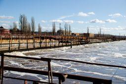 В Курской области построят новое очистное сооружение