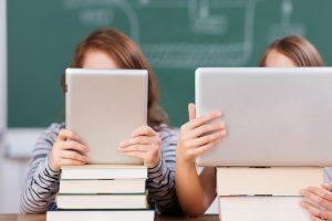 Школы региона переходят на дистанционное обучение