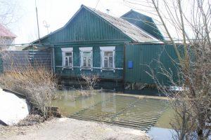 В Курске появится подводная насосная станция
