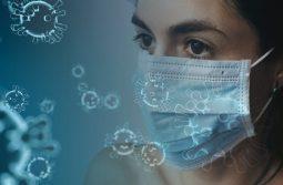 Снижается ли из-за жары заболеваемость коронавирусом в Курской области?