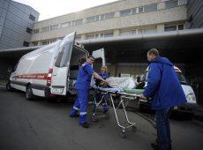 Коронавирус зарегистрирован у жительницы Белгородской области