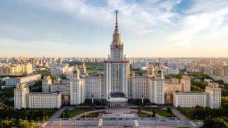 В Москве введут режим изоляции для всех