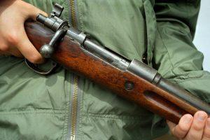 Курянина осудят за переделку охотничьего ружья